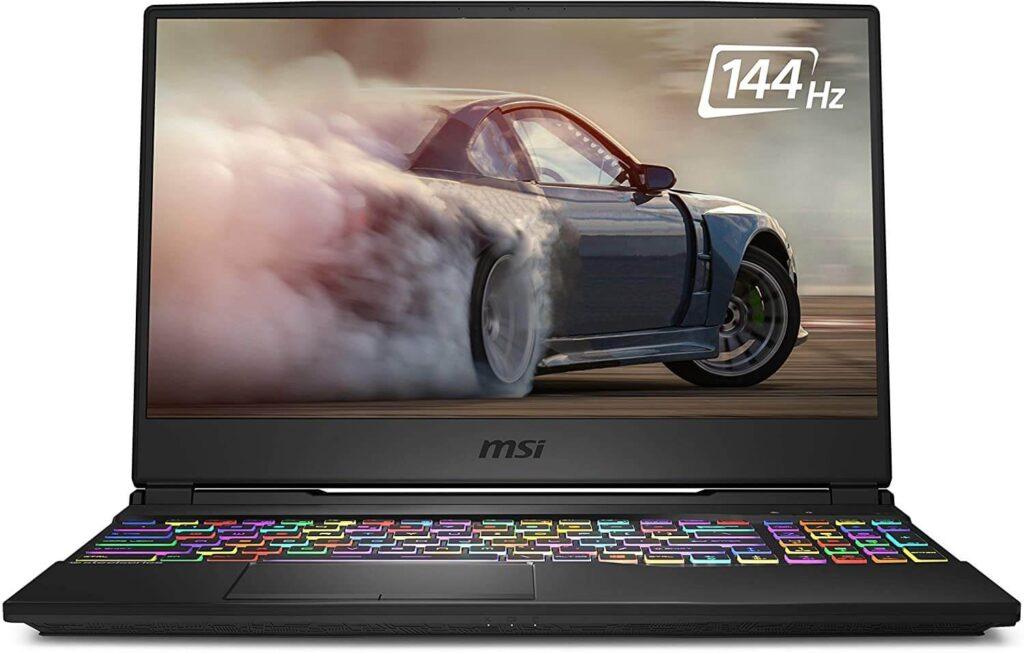 MSI GL65 Leopard 10SFK-062 Gaming Laptop