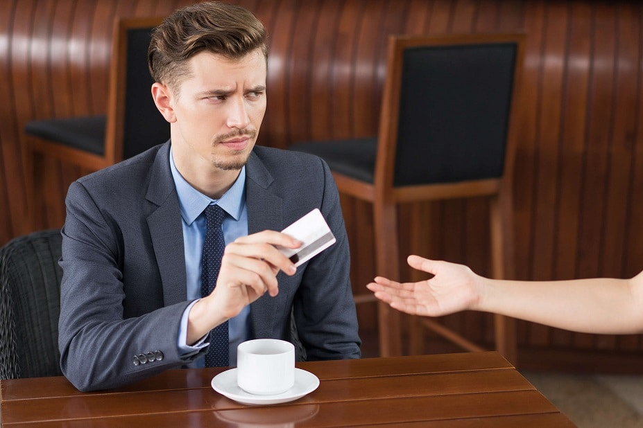 """Is it """"okay"""" to send gifts to clients?"""